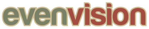 EvenVision logo